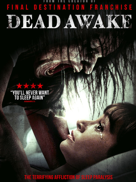 Dead Awake   2017