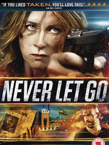 Never Let Go | 2016