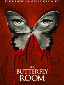 The Butterfly Room | 2014