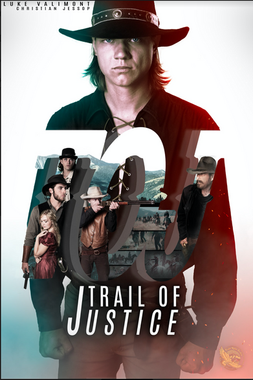 TRAIL OF JUSTICE | NEW for DOMESTIC