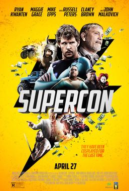 Supercon | 2018