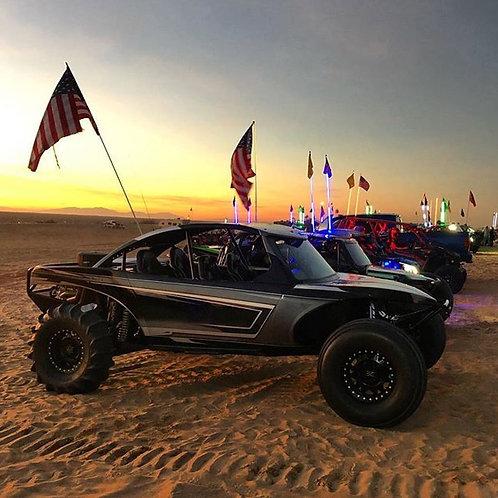 2018 Racer 4 Seat
