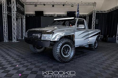Colorado Sand Truck
