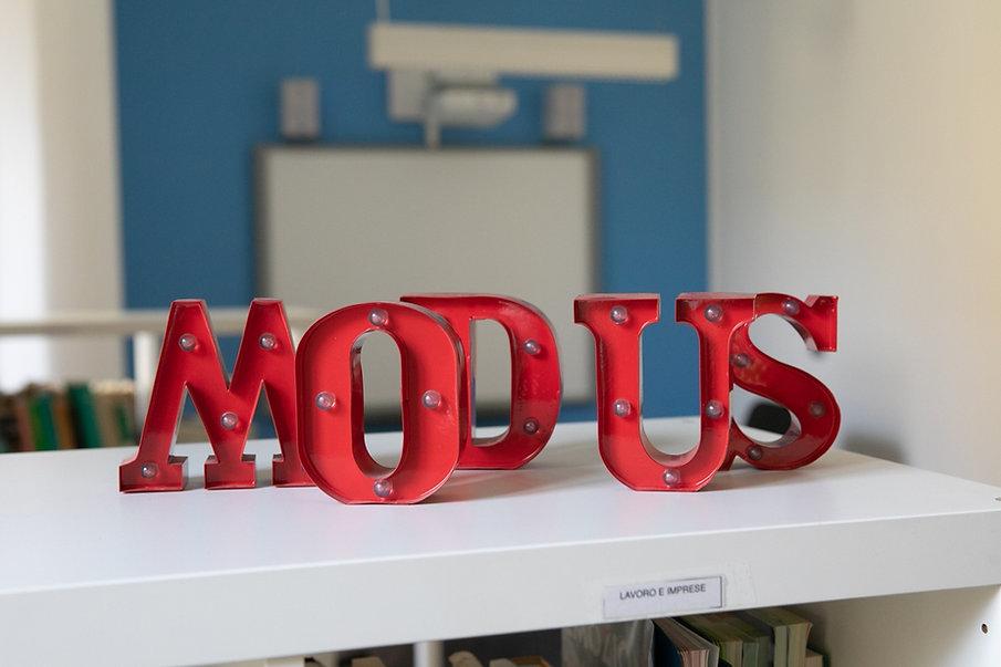 Centro Studi Modus