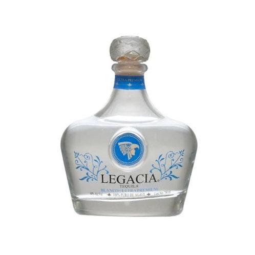 Tequila Legacia Blanco de 750ml.