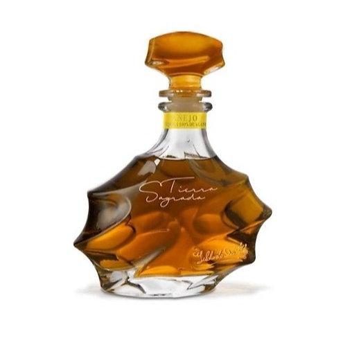 Tequila Tierra Sagrada Añejo de 750ml