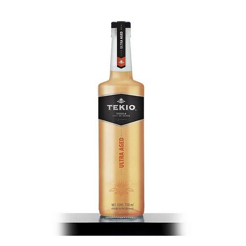 Tequila Tekio Extra Añejo