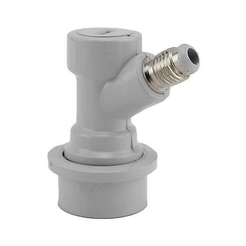Corney Keg Gas Connector