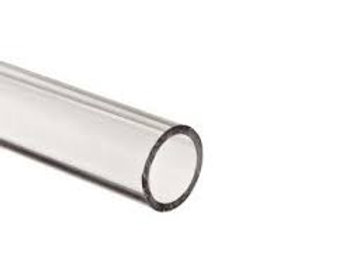 Replacement Polycarbonate tube for standard sight glasses