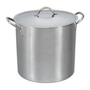 Stainless Steel Brew Kettle 60L capacity