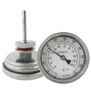 Kettle thermometer inc Mounting Kit