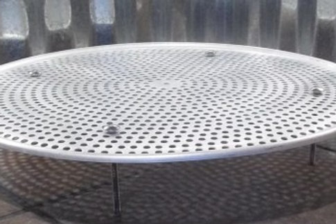 Stainless Steel Stand off False Bottom