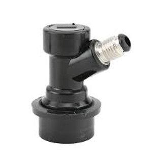 Corney Keg Liquid Connector