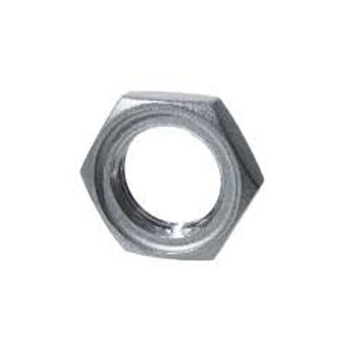 """Stainless steel 1/2"""" locknut for all standard 1/2"""" fittings"""