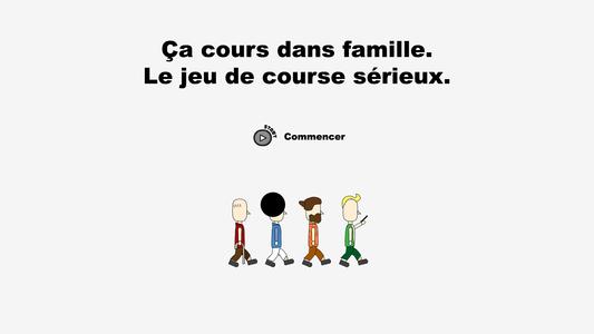Ca Cours Dans Famille
