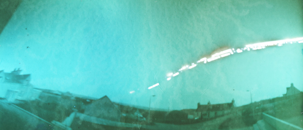 Port of Ness II