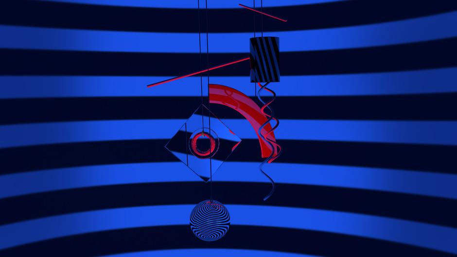 Light & Colors Experiments II
