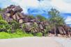 I left my heart in Seychelles