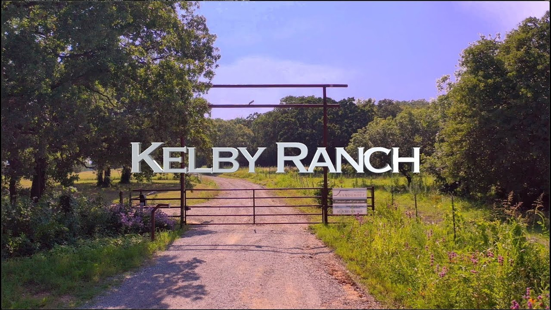 Kelby Ranch - Ranch Recon package