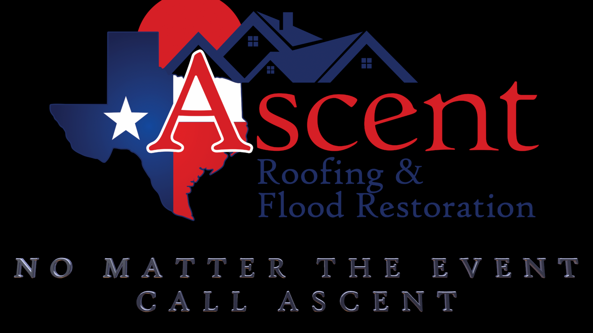 Ascent Roofing and Flood Restoration Promo Video