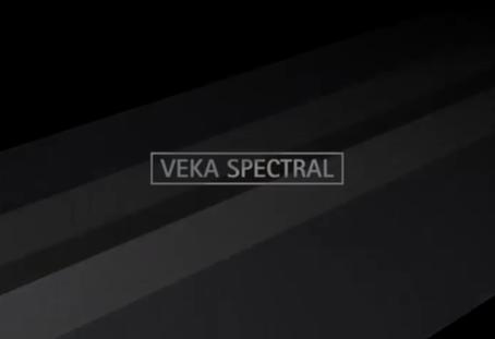 Vous allez adorer les nouvelles couleurs SPECTRAL