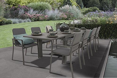Table extensible de 6 à 10 couverts - DIABLO