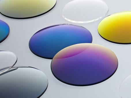 Verres : Les différents traitements de surfaces