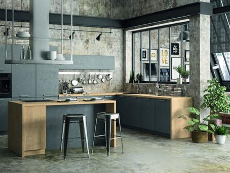 Les éléments incontournables d'une cuisine industrielle