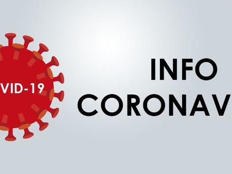Info Covid-19 - 02/11/2020