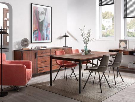 Les meubles Mumbai font leur apparition au sein de notre showroom !