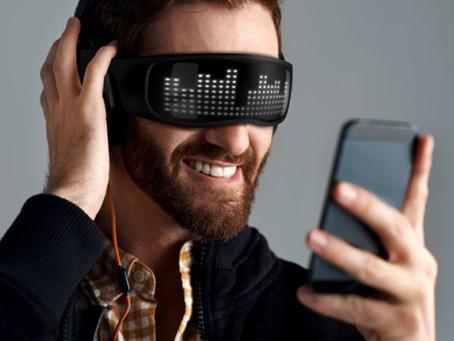 Et si les lunettes intelligentes remplaçaient nos smartphones ?