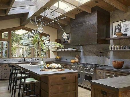 Moment inspiration : Cette cuisine vous plaît ?