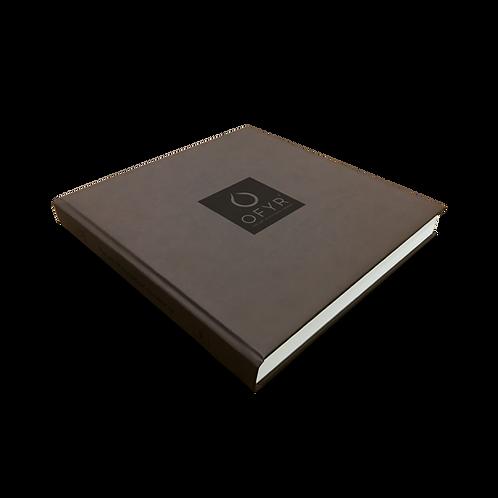 OFYR - Livre de recettes n°1 (FR /NL)