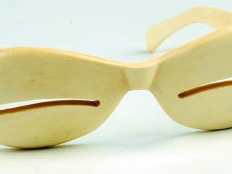 Des paires de lunettes complètement insolites