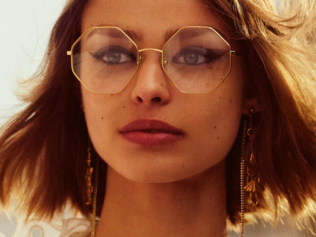 Les tendances lunettes en 2020