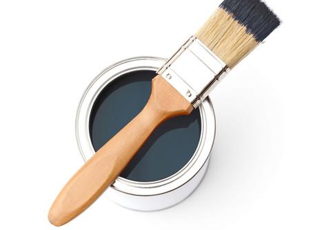 Maison : Les couleurs tendance en 2020