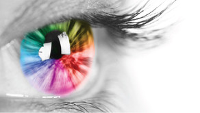 Les troubles de la vision chez les seniors