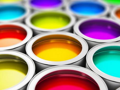 Peinture : 5 règles à respecter pour mettre en couleur votre salon