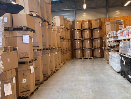 Arrivage Ofyr - Notre stock vous attend