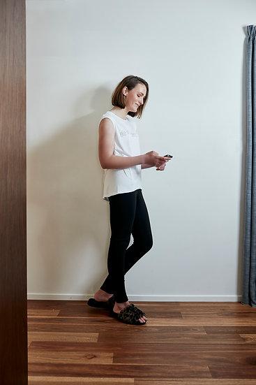 Jo Dress Legging