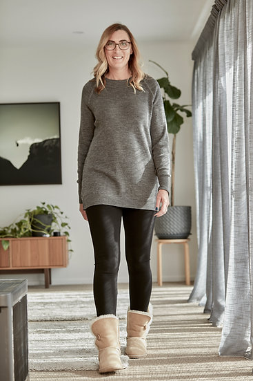 Maggie Australian Wool jumper