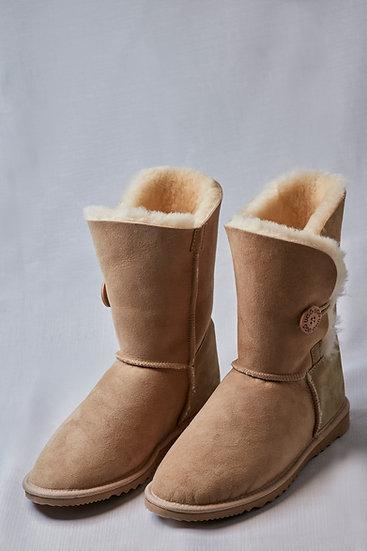Selena Wool UGG Boots