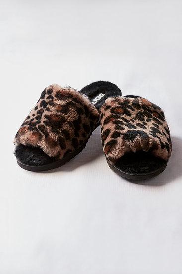 Mia Australian Made Wool Slides