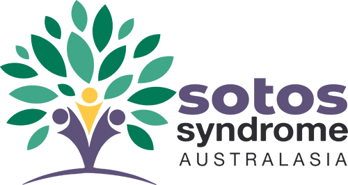 Image of SOTO Syndrome branding
