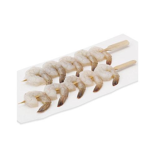 Shrimp Skewers  1.35 LB/Bag