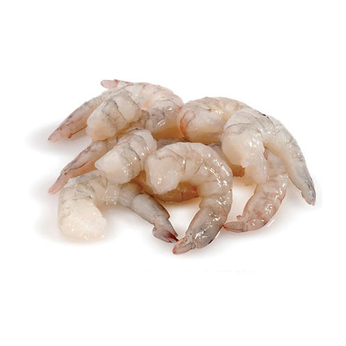 16-20 Large size P&D Tail-off Shrimp 2 LB/Bag
