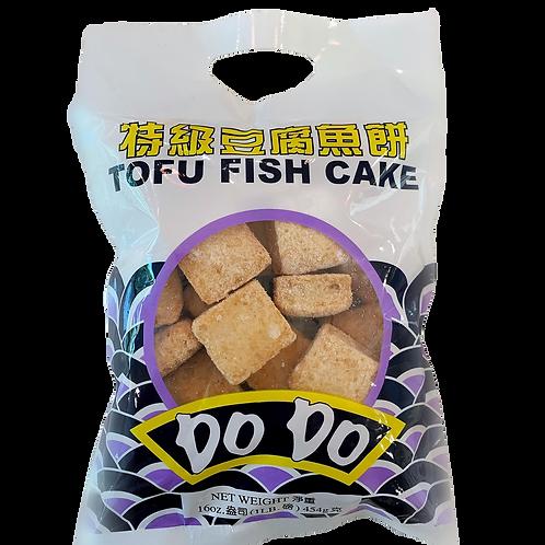 DODO Fish Cake