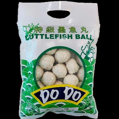 DODO Cuttlefish Ball