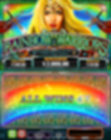 Rainbow Warriors-Gold Guardian_AllWins4X