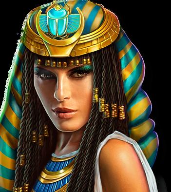 Pharaohess Character.png